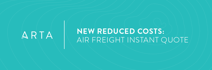 AIR FREIGHT IQ