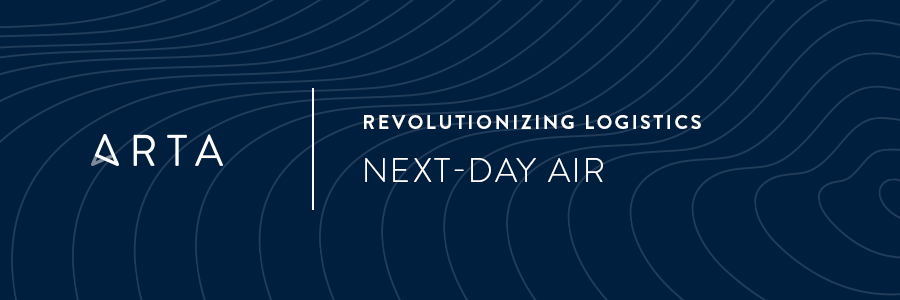Revolutionizing Logistics Operations: How Next-Day Air is Driving a New Business Model