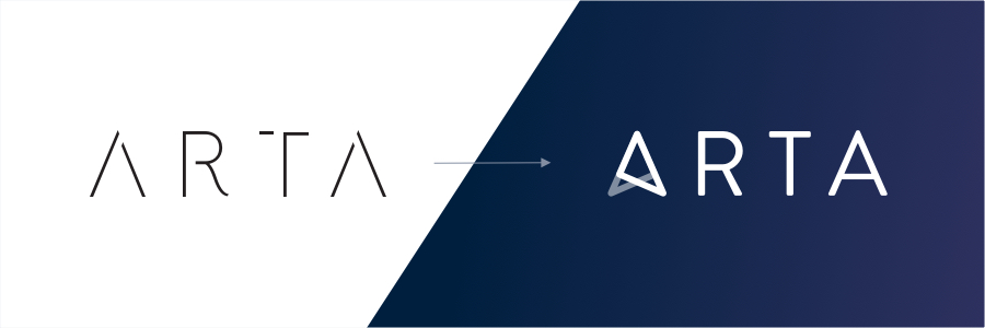 The Story Behind ARTA's Rebrand