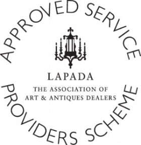 ARTA Named Approved Service Provider by LAPADA
