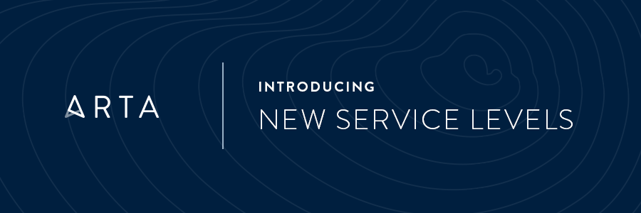 Deepening Our Capabilities: New, Expanded Service Levels